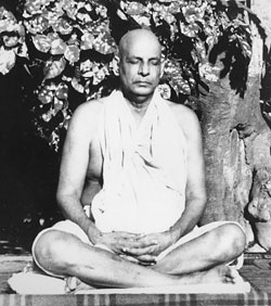 Swami Sivananda Radha Guided Meditation