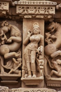 Khajurao temple image